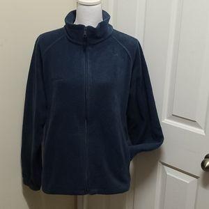 Women's Columbia Fleece Jacket